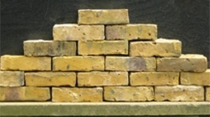 Metric Bricks